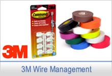 3M Wire Management