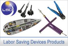 LSDI - Labor Saving Devices