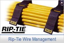 Rip Ties