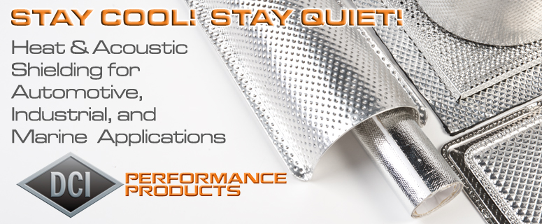 Now Available: DCI Performance Products